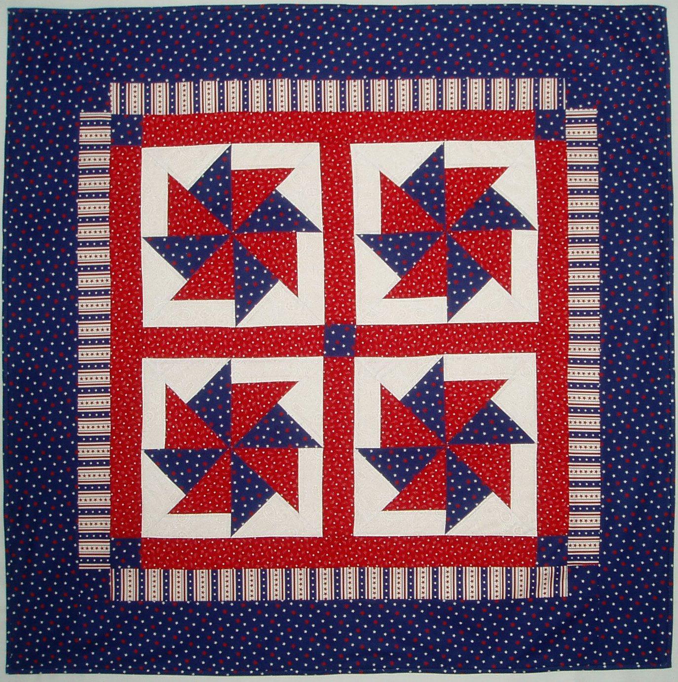 Free Quilt Pattern Sheila Reinke