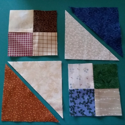 how to make scrap quilts